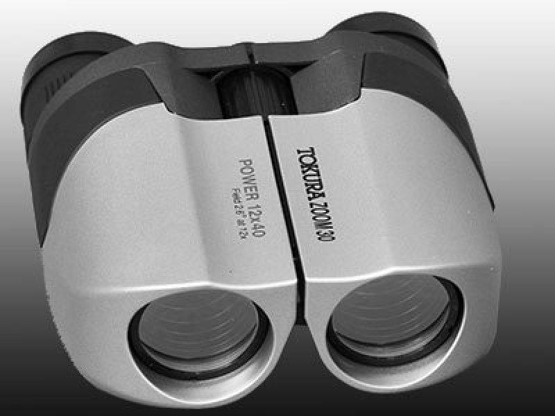 image Divers Jumelles 12-40X30 Zoom